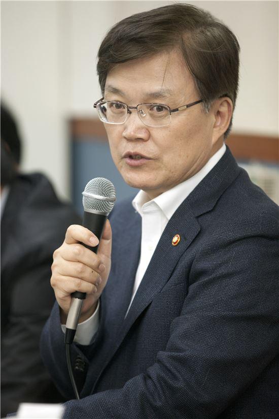 최양희 미래부 장관