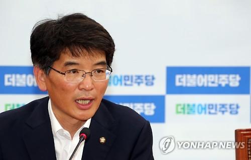 박완주 더불어민주당 원내수석부대표. 사진=연합뉴스