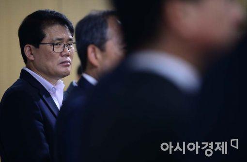 정수영 서울메트로 사장 직무대행