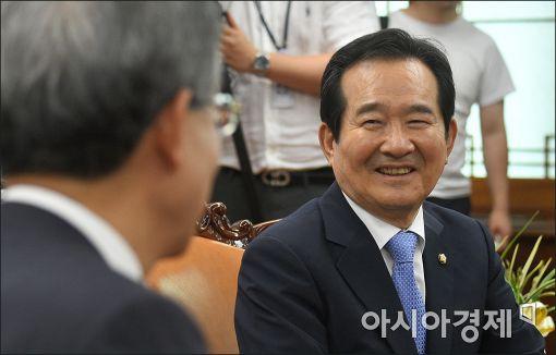 정세균 국회의장. 사진=아시아경제DB