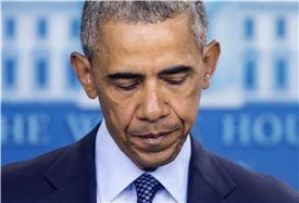 버락 오바마 미국 대통령(EPA=연합뉴스)