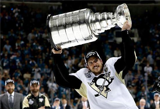 시드니 크로스비 [사진=NHL 공식 홈페이지]