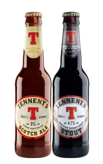 스코틀랜드 맥주 '테넌츠', 국내 라인업 확대