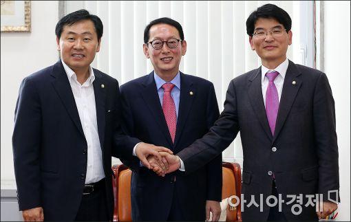 與野, 국감 '상임위별 탄력적 운영' 합의…19일까지 연장(상보)