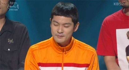 사진= KBS2 '유희열의 스케치북' 방송화면 캡처