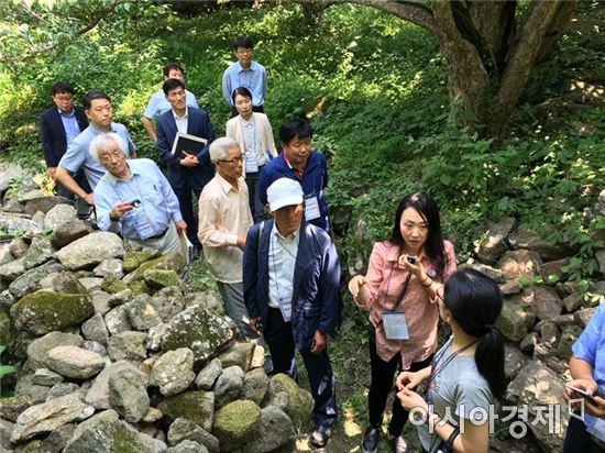 구례군, 세계농업유산(GIAHS) 전문가 초청 워크숍 개최