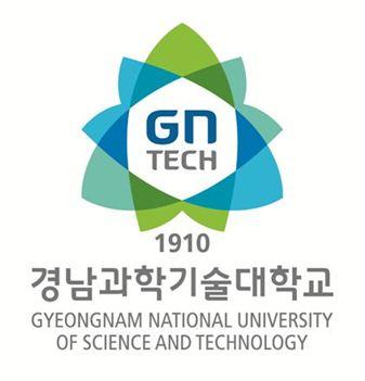 사진=경남과학기술대학교 로고