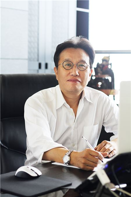 박승준 세븐스타웍스 대표이사<사진=회사제공>