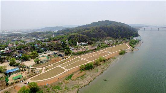 행주산성 역사공원