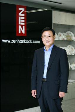 김성수 ZEN한국 회장