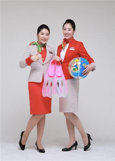 티웨이항공 예약률로 본 인기 여행지는 '태국'