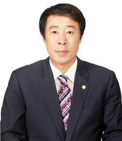 김의규 전남 고흥군의회 후반기 의장