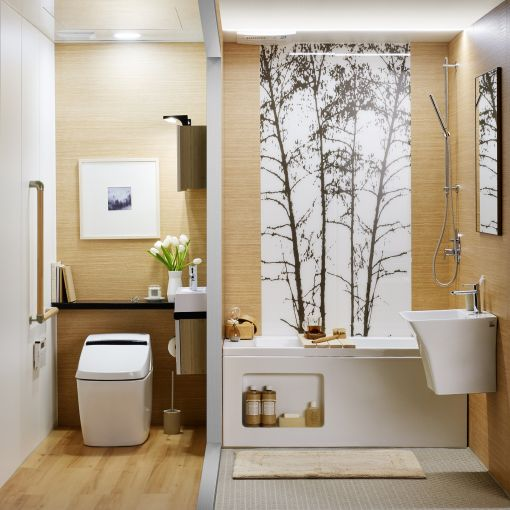 한샘, 욕실 신제품 '한샘 하이바스 유로' 출시
