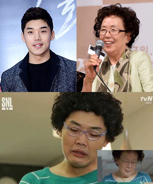 사진=스포츠투데이DB, tvN 'SNL 코리아' 방송화면 캡처