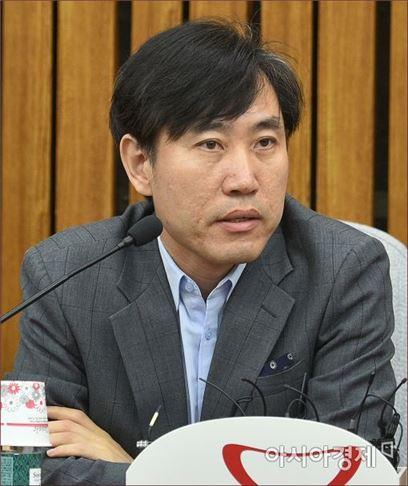 새누리당 하태경 의원, 사진=아시아경제DB