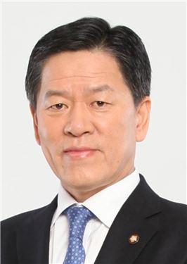 국민의당 주승용 의원