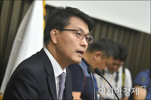 새누리당 윤상현 의원 / 사진=아시아경제DB
