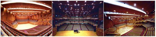 예술의전당 콘서트홀