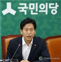 손금주 국민의당 의원/사진=연합뉴스 제공