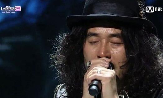 사진=Mnet '너의 목소리가 들려3' 방송화면 캡처