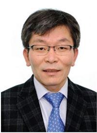 ▲ 김영무 팍스넷 대표이사