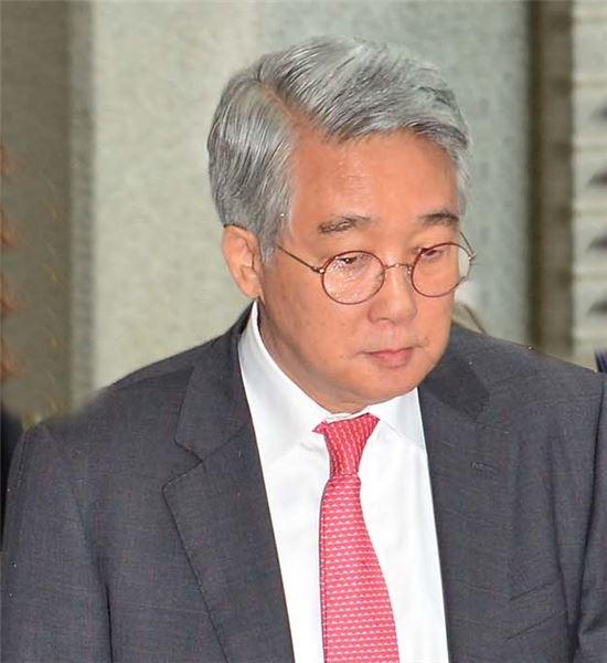 박동훈 르노삼성 사장.