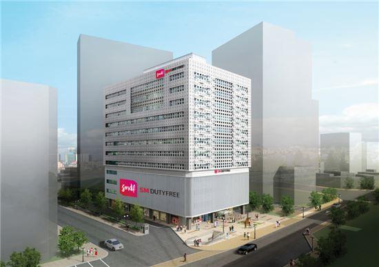 SM면세점, 서울 신규면세점 최초 중국 OSC 인증 획득