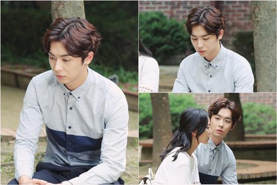 KBS 2TV 주말드라마 '아이가 다섯' 안우연, 신혜선. 사진=제이에스픽쳐스