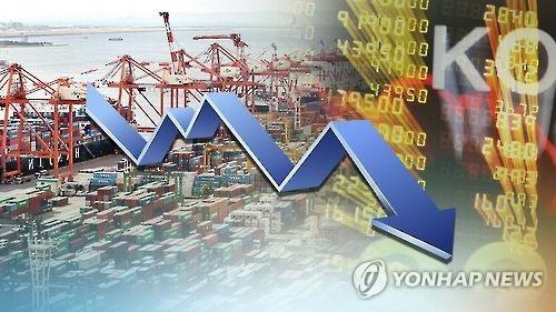 '한국형 일본화', 현실화되나? 사진=연합뉴스