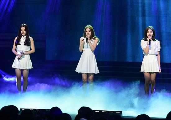 가수 '서린'이 가비엔제이 원년멤버 노시현을 대신해 새로운 멤버로 전격 영입됐다. 사진=아시아경제 DB