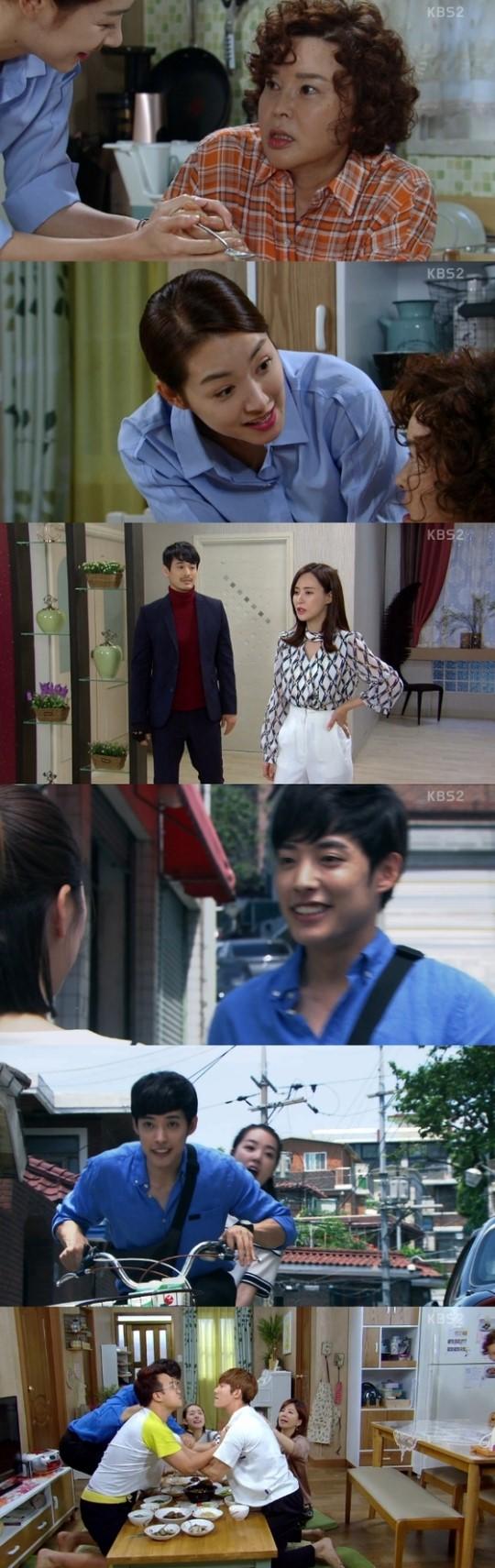 사진=KBS '여자의 비밀' 방송화면 캡처