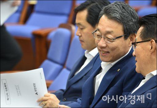 """김성식 """"정부, 사드 배치논란 本末 전도해선 안 돼"""""""