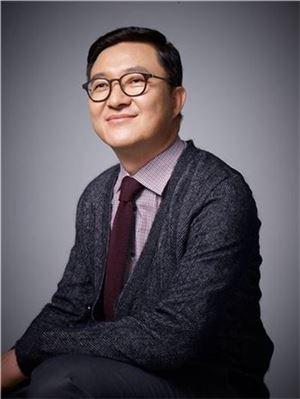 정용지 케어젠 대표이사.