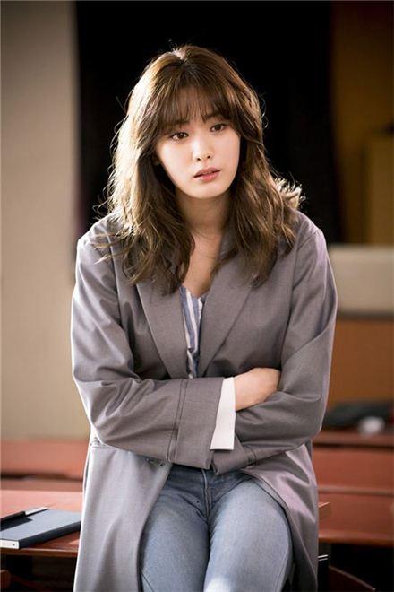 굿와이프 나나 / 사진=tvN 제공