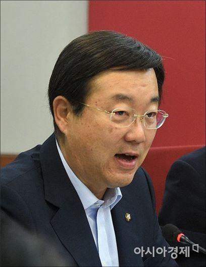 김종석, 기업구조조정 실무자 '면책권 부여'法 발의