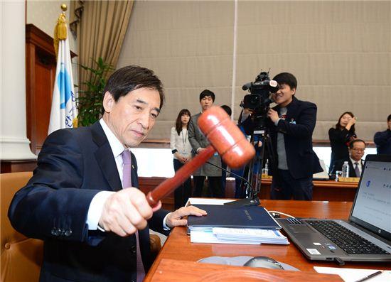 이주열 한국은행 총재 / 사진=아시아경제 DB