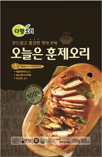 '혼밥' 싱글족을 위한 간편 보양식 추천