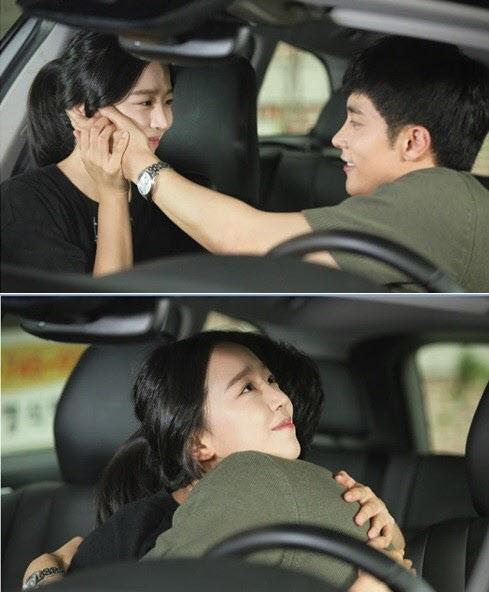 아이가 다섯 신혜선 성훈. 사진=KBS2 '아이가 다섯' 제공