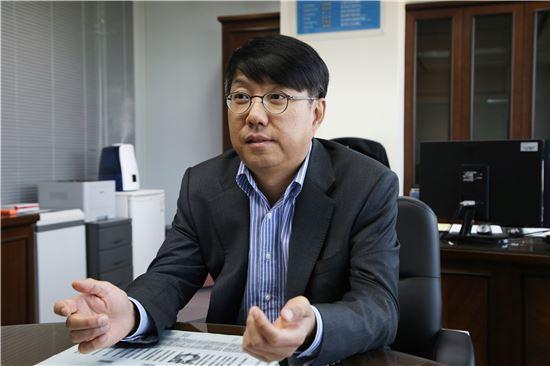 이동훈 NH투자증권 헤지펀드본부장