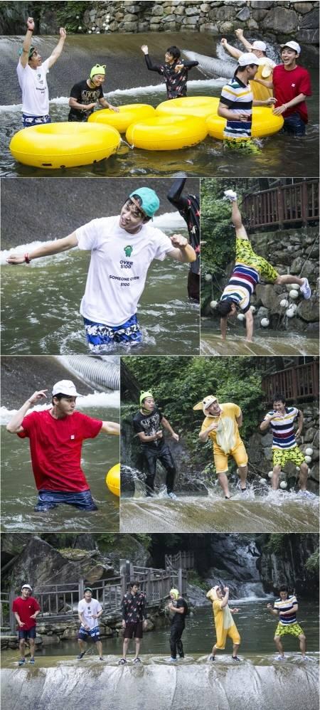 '1박2일' 차태현. 사진=KBS