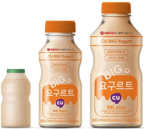 불황이 바꾼 소비…'맛보다 사이즈' 대용량 제품 매출 급증