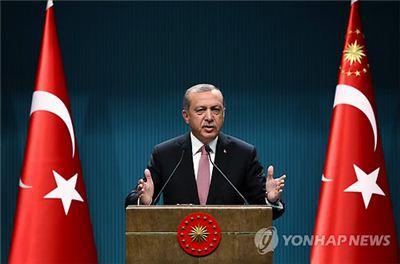 에르도안 터키 대통령 / 사진=앙카라 EPA 연합뉴스
