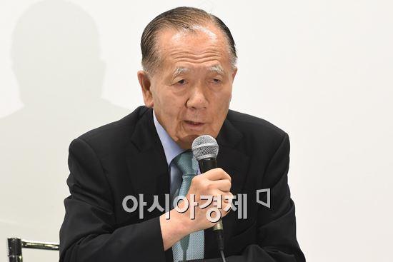 김동호 부산국제영화제 이사장[사진=스포츠투데이 제공]