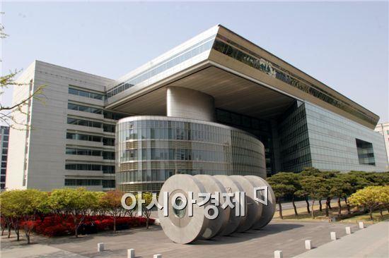 산업은행 본사(참고사진)