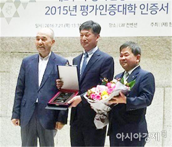 동신대 한의과대학, 한국한의학연구원 URP 프로그램 우수팀 선정