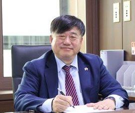 박희재 청년희망재단 이사장