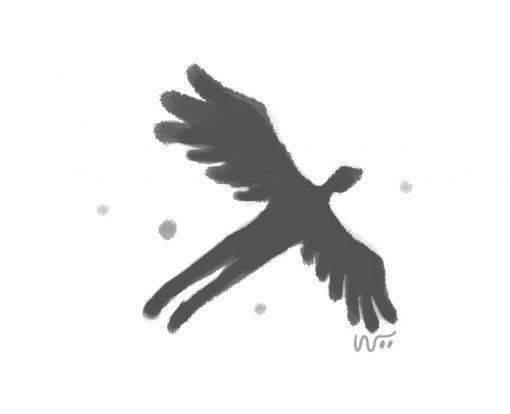 [오후 한詩] 새의 기원/주영중