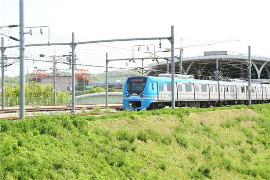▲공항철도