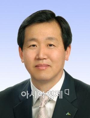<산림조합중앙회 최기열 광주전남지역본부장>