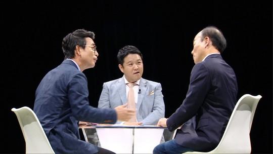 JTBC '썰전'. 사진=JTBC